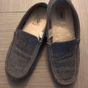 UGG Alder Wool in/outdoor slip-ons